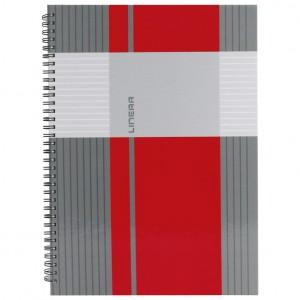 Blok kolegij A6 crveni