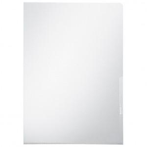 """Fascikl """"L"""" 150my pvc A4 Leitz bijeli"""