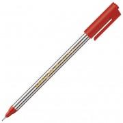 Flomaster liner uredski EF 0,3mm Edding 89 crveni