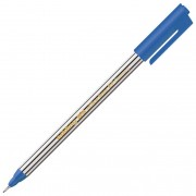 Flomaster liner uredski EF 0,3mm Edding 89 plavi