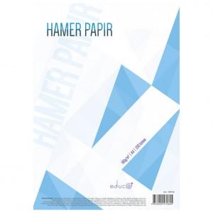 Papir Hamer A4 190g pk200 Educa bijeli