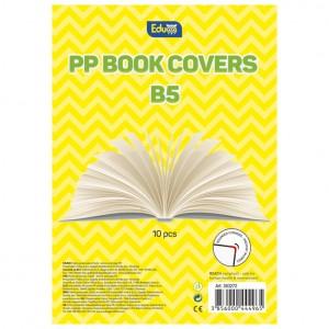 Omotnica-korice za knjige B5 pp pk10 Educa
