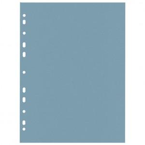 Pregrada kartonska fornax plava
