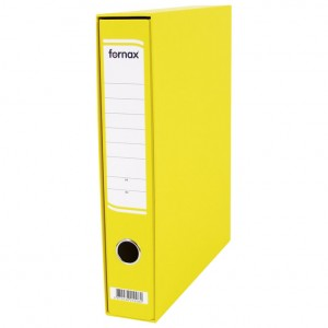 A4 uski u kutiji Fornax žuti