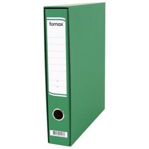 A4 uski u kutiji Fornax zeleni