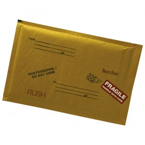 "Kuverte sa zračnim jastukom 37x49/35x47cm ""K"" pk10"
