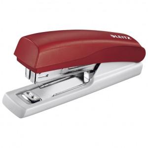 Stroj za spajanje do 10 listova mini Leitz crveni