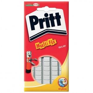 Ljepilo-jastučići 35g 65x Multi fix Pritt Henkel