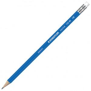 Olovka grafitna HB Norica s gumicom Staedtler