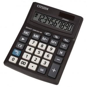 Kalkulator komercijalni 10mjesta Citizen BK crni