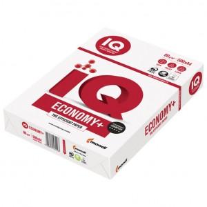Papir ILK IQ Economy+ A4 80g pk500 Mondi