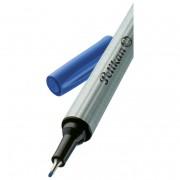 Flomaster fineliner 0,4mm 96F Pelikan plavi