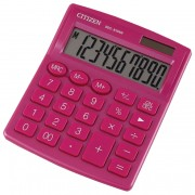 Kalkulator komercijalni 10mjesta Citizen SDC-810NRPKE rozi