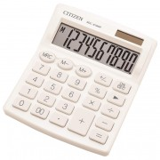 Kalkulator komercijalni 10mjesta Citizen SDC-810NRWHE bijeli