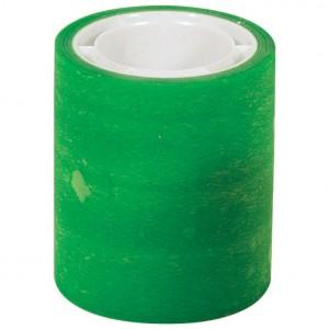 Traka ljepljiva Memograf 50mm/10m Fost zelena